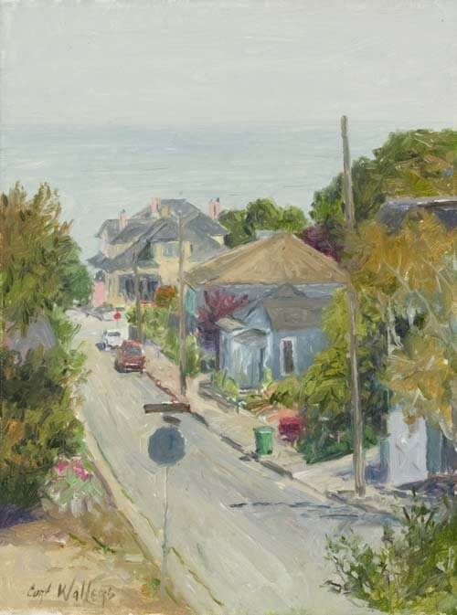 4th Street Monterey