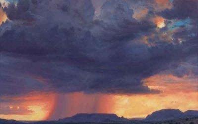 Monsoon Drama