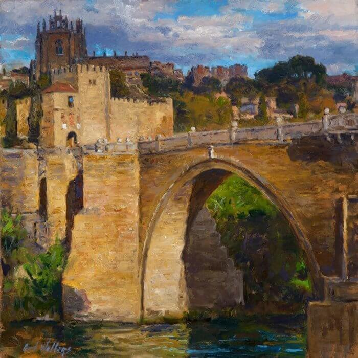 Puente de San Martin