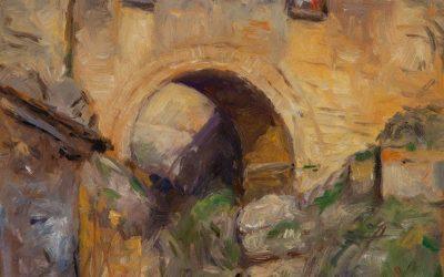 The Bridge of San Miguel