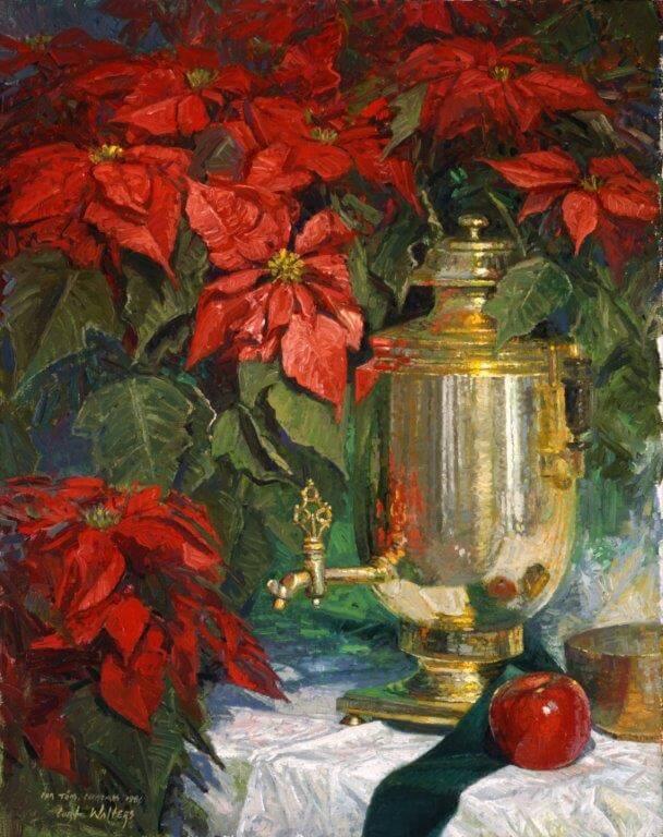 christmas present 28x22251