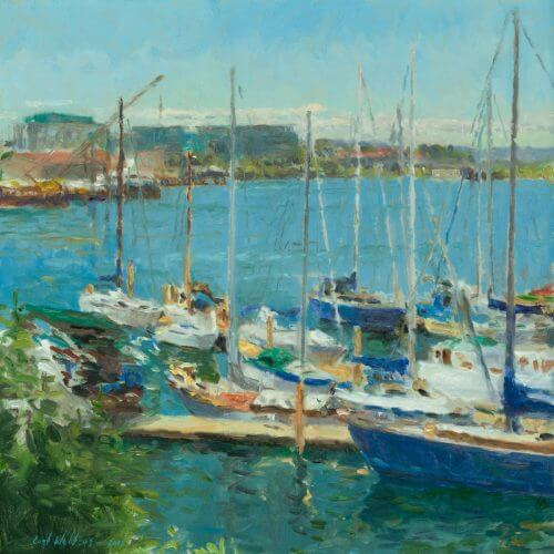 Victoria Marina