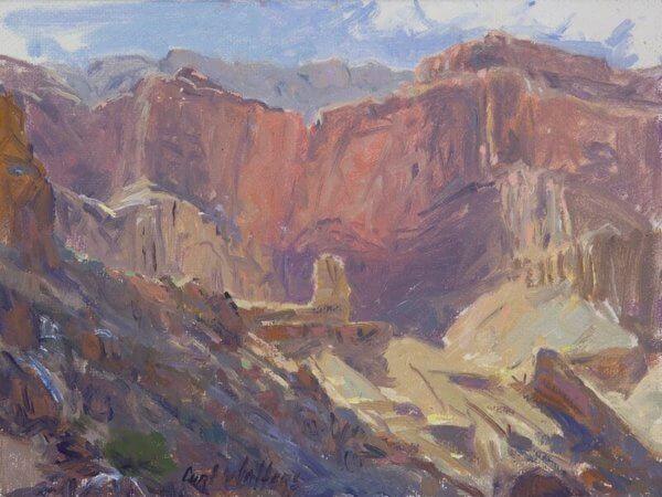 Apache Walls