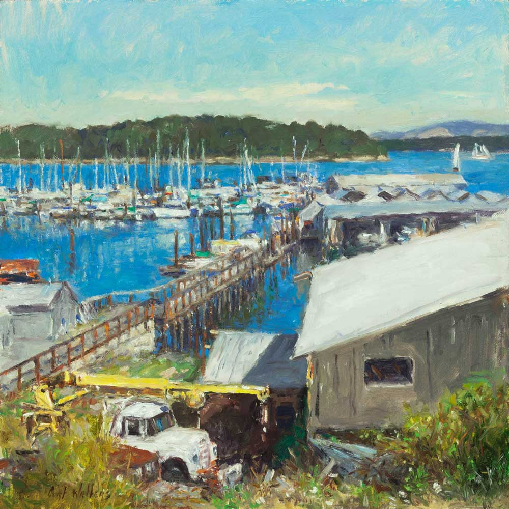 Jensen Boat Yard